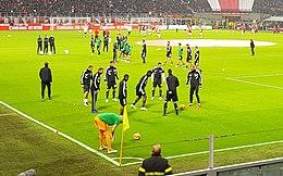 Juventus Football Club 2018-2019 - Wikipedia