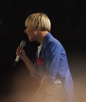 Milan Stanković - Milan Stankovic at Eurovision Song Contest 2010.