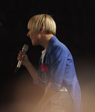 Milan Stanković - Milan Stankovic at Eurovision Song Contest 2010.