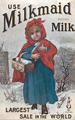Milkmaid Brand Raphael Tuck & Sons Poster.png