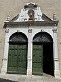 Millau Notre-Dame de l'Espinasse église portail.jpg