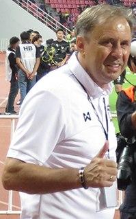 Milovan Rajevac Serbian footballer