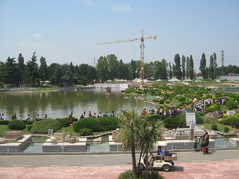 Minitalia Leolandia Park