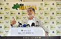 Ministro Celso Amorim durante entrevista coletiva em Iranduba (AM) (8030640236).jpg
