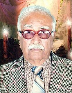 Mir Hazar Khan Khoso Pakistani judge