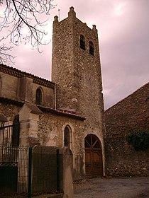 Mirepeisset - Eglise.JPG