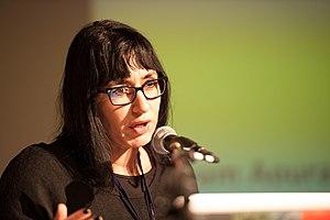 Miriyam Aouragh - Miriyam Aouragh, 2013