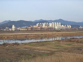 Image illustrative de l'article Miryang