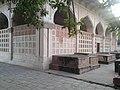 Mirza Galib's tomb, Nizamuddin.jpg