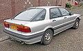 Mitsubishi Galant 1800 GLI hatchback (7179526079).jpg