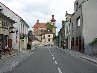 Мнихово-Градиште,  Среднечешский край, Чешская Республика