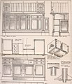 Modern cabinet work, furniture and fitments; an account of the theory and practice in the production of all kinds of cabinet work and furniture with chapters on the growth and progress of design and (14593969187).jpg