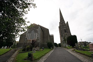 Kells, County Meath Town in Leinster, Ireland