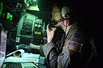 Monitoring radio traffic (10963043285).jpg