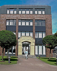 Montblanc Hamburg - Haupteingang.jpg