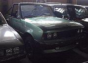 Monteverdi Safari Cabrio 1979 C