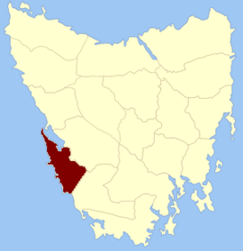 Montgomery land district Tasmania.PNG