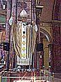 Monumento a Juan Pablo II (catedral de Cuenca).jpg