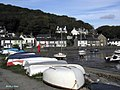 Moored up in Borth y Gest - panoramio.jpg