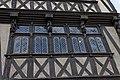 Morlaix - Maison de la duchesse Anne - PA00090135 - 005.jpg
