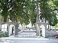 Mormântul lui Avram Iancu, de la Ţebea (3).JPG