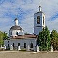 MosOblast Stupino Tikhvinskaya Church 08-2016.jpg