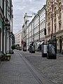 Moscow, Stoleshnikov 7,9,11 Aug 2009 01.JPG