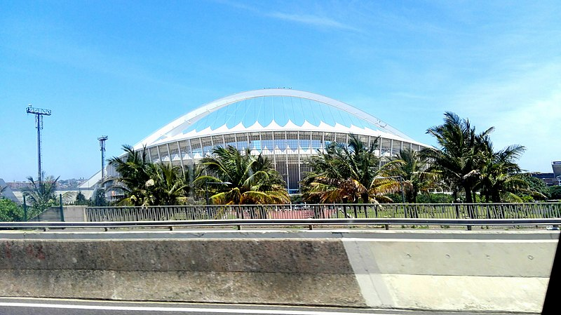 File:Moses Mabhida Stadium - Durban.jpg