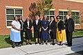 Mother Mary Lange Catholic School Grand Opening (51362212295).jpg