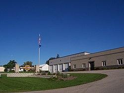 Hình nền trời của Marshfield, Wisconsin