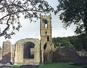 Mount Grace Priory - Mount Grace Priory
