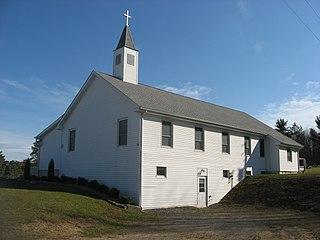 Beaver Township, Clarion County, Pennsylvania Township in Pennsylvania, United States