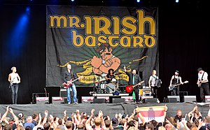Mr. Irish Bastard – Reload Festival 2015 02.jpg