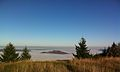 Mt. Pisgah, view north to fog.JPG