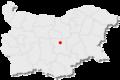 Muglizh location in Bulgaria.png