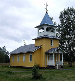 Muhos Orthodox Chapel 20090709.JPG