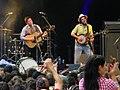 Mumford and Sons @ Laneway Festival Perth 2010 (4334476931).jpg