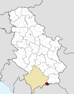 Municipalities of Serbia Preševo.png