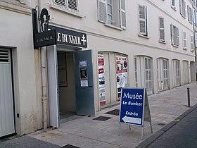 Abris Centre Ville Pouzauges