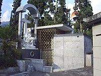 Museo Cementerio San Pedro(50)-Medellin.JPG