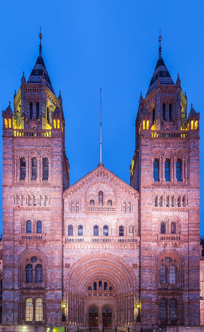 Museo de Historia Natural, Londres, Inglaterra, 2014-08-09, DD 061.jpg