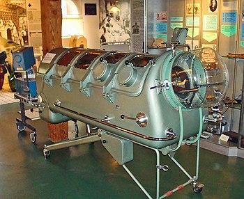 negative air machine wiki