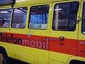 Museum für Kommunikation - Depot Heusenstamm - Fahrzeuge 16 - Flickr - KlausNahr.jpg