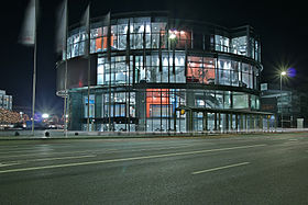 Image illustrative de l'article Audi Museum mobile d'Ingolstadt