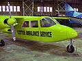 Museum of Flight BN2A-26 Islander 01.jpg