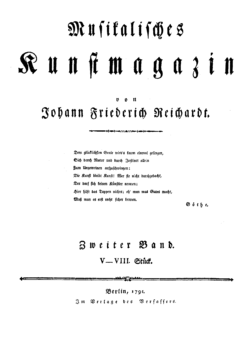 Musikalisches Kunstmagazin 1791 Titel.png