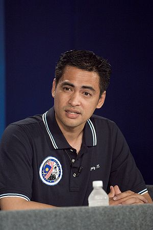 Science and technology in Malaysia - Sheikh Muszaphar Shukor, the first Malaysian in space