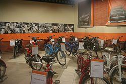 Muzeum Motoryzacji w Toruniu.jpg