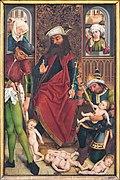 Nürnberg St. Lorenz Dreikönigsaltar Kindermord 01.jpg