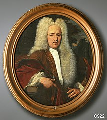 Lucas van Neck Merens (1698-1776)